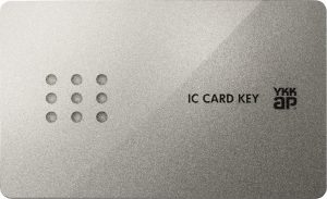 ドアリモ カードキー2